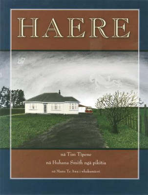 Haere: Farewell, Jack, Farewell by Tim Tipene image