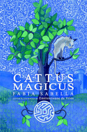 Cattus Magicus by Fabia Sabella image