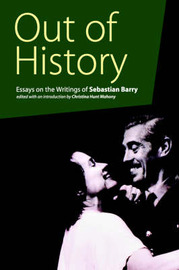 Out of History by David Cregan