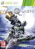 Vanquish for Xbox 360
