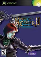 Nightcaster II for Xbox