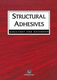 Structural Adhesives by R.J. Hussey