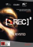 [REC] 2 on DVD