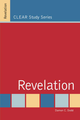The Book of Revelation by Damon C. Dodd