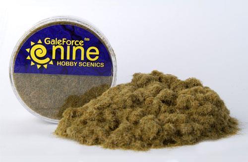 Gale Force Nine Hobby Winter / Dead Static Grass