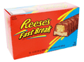 Reese's Fast Break Candy Bar (18 Pack)