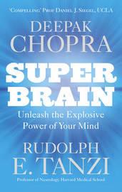 Super Brain by Deepak Chopra