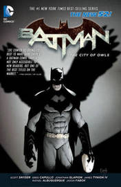 Batman: Volume 2 by Scott Snyder