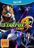 Star Fox Zero for Nintendo Wii U