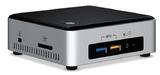 Intel NUC Skylake i5 Barebone Mini PC