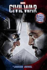 Marvel's Captain America: Civil War by Marvel