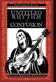 Untitled Rhythm of Confusion by Antoinette Faine