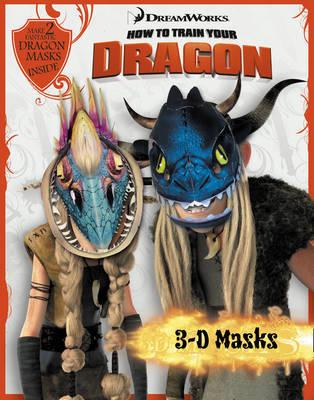 3D Masks Book image
