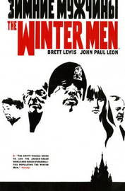 The Winter Men by John Paul Leon image
