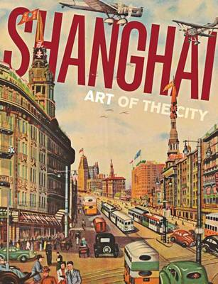 Shanghai by Michael Knight
