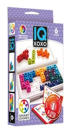 Smart Games: IQ XOXO - Logic Game