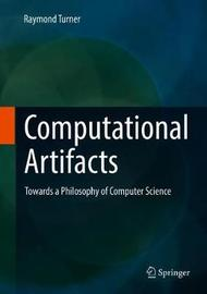 Computational Artifacts by Raymond Turner