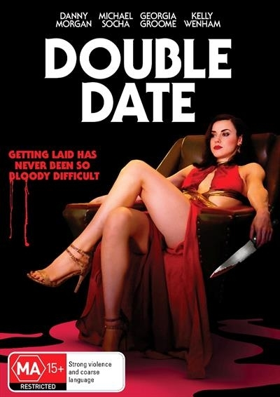 Double Date on DVD