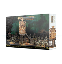 Warhammer Age of Sigmar Flesh-eater Courts Charnel Throne