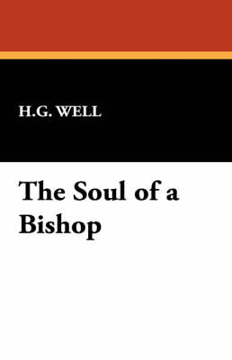 The Soul of a Bishop by H.G. Well image