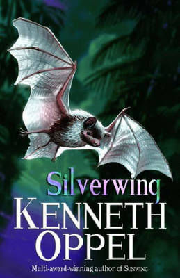 Silverwing by Kenneth Oppel image
