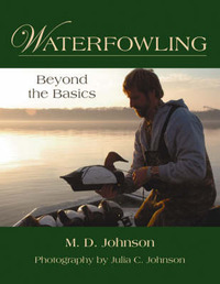 Waterfowling by M.D. Johnson image