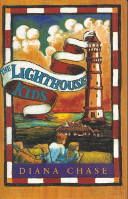 The Lighthouse Kids by Diana Chase image
