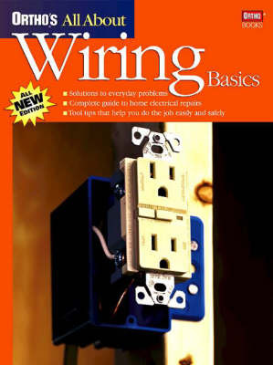 Wiring Basics by Meredith Books image