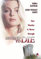 Second To Die on DVD