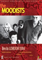 The Moodists on DVD