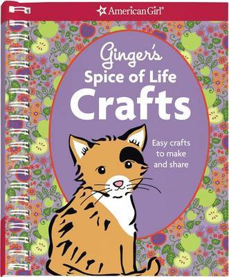 Ginger's Spice of Life Crafts: Easy Crafts to Make and Share image
