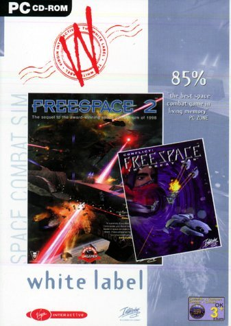 Freespace 1 & 2 for PC Games