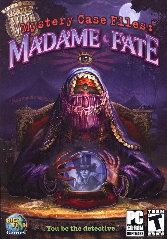 Mystery Case Files: Madame Fate for PC