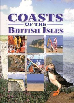 Coasts of the Britain Isles by Terry Jennings