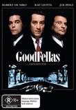 Goodfellas - Special Edition DVD