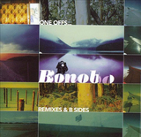 One Off Remixes and B-Sides (LP) by Bonobo