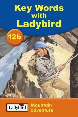 Mountain Adventure by Susan St. Louis