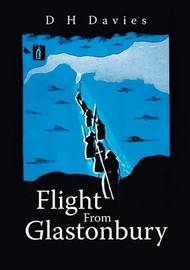 Flight from Glastonbury by D.H. Davies image