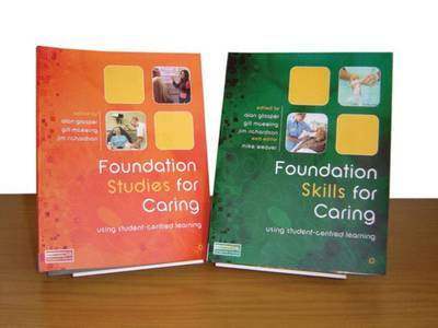 Foundations for Caring Value Pack by Alan Glasper image