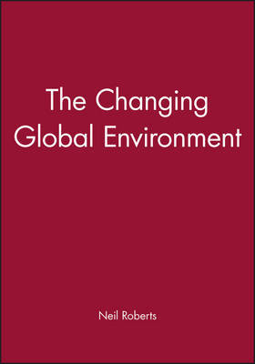 The Changing Global Environment image