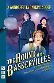 The Hound of the Baskervilles (stage version by Arthur Conan Doyle