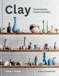 Clay by Amber Creswell Bell
