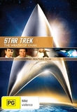 Star Trek II: The Wrath of Khan - The Feature Film on DVD