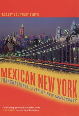 Mexican New York by Robert Smith