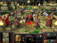 Warcraft III: The Frozen Throne for PC Games image