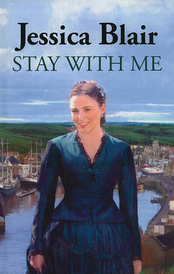 Stay With Me by Jessica Blair