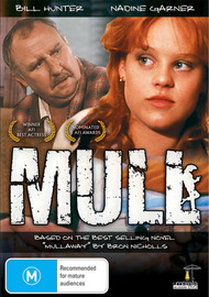 Mull on DVD image