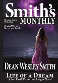 Smith's Monthly #8 by Dean Wesley Smith