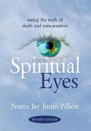 Spiritual Eyes by Numa Jay Pillion image