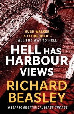 Hell Has Harbour Views by Richard Beasley image